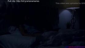 Ariana Marie y Alexis Fawx están teniendo un trío salvaje con un tipo pervertido que acaban de conocer