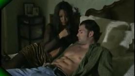 Kiarra Kai Sexo interracial con Seth Gamble