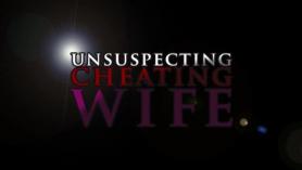 La esposa en trampa casi se pone de palpitante G durante el sexo interracial