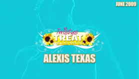 Alexis Texas Fucking Pizza Guy