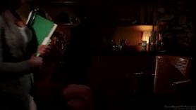 Mercedes Carrera es una morena súper caliente y asiática que le gusta hacerlo con su mejor amiga.